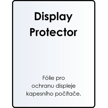Display Protector folie na displej pro FS Loox 710/718/720, iPAQ h6300/h6315/h6340