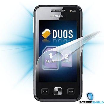 Fólie ScreenShield Samsung Star II Duos - displej