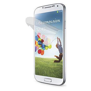 iLuv ochranná fólie pro Galaxy S4 v hodnotě 319Kč jako dárek k pouzdru iLuv zdarma