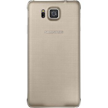 Samsung G850 Galaxy Alpha Gold Kryt Baterie