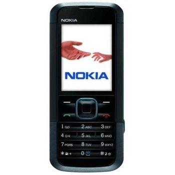 NOKIA 5000 Black