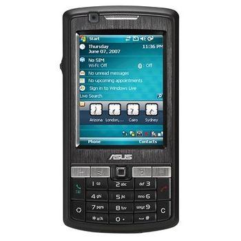 Asus P750 + iGo 8 Evropa