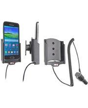 Brodit držák do auta na Samsung Galaxy S5 Mini bez pouzdra, s nabíjením z cig. zapalovače