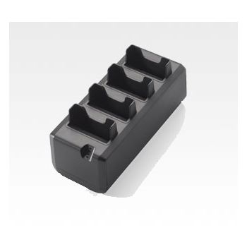 ET1 4 slot docking cradle char ge only W/O -PSU+DC+AC CAB SYM-DC10004000C