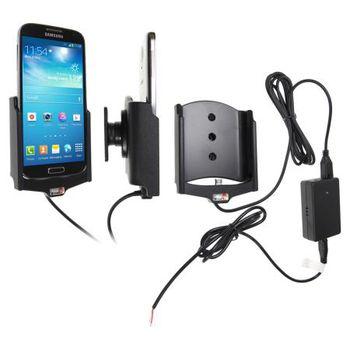 Brodit držák do auta na Samsung Galaxy S4 Active bez pouzdra, se skrytým nabíjením