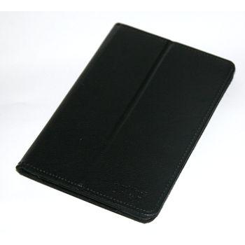 """Pouzdro se stojanem pro 7"""" tablet FLAME - černé"""