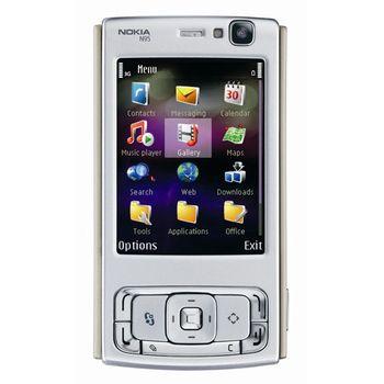 Nokia N95 - Deep Plum