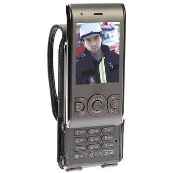 Krusell pouzdro Dynamic - Sony Ericsson W595