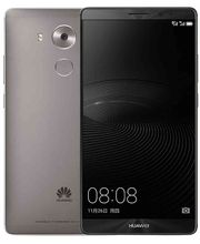 Huawei Mate 8 Single SIM, šedý