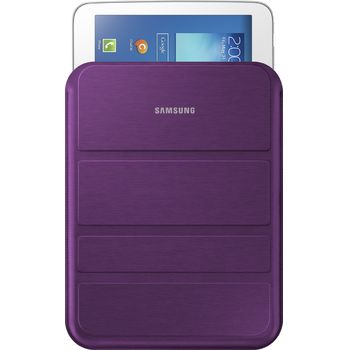 Samsung polohovací kapsa EF-SP520BV pro Galaxy Tab 3 10.1 a Galaxy Note 10.1, fialová