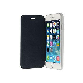 Krusell pouzdro FlipCover Boden - Apple iPhone 6 4.7, bílá