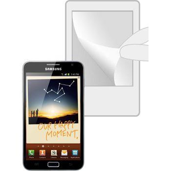 Fólie Brando antireflexní - Samsung Galaxy Note