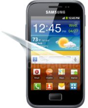 Fólie ScreenShield Samsung Galaxy Ace plus, displej