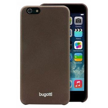Bugatti zadní kryt SoftCover Nice pro Apple iPhone 6 4.7, hnědá