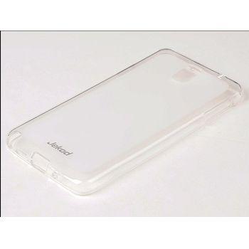 Jekod TPU silikonový kryt N9005 Galaxy Note 3, bílá