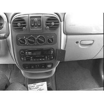 Brodit ProClip montážní konzole pro Chrysler PT Cruiser 00-05, na střed vlevo