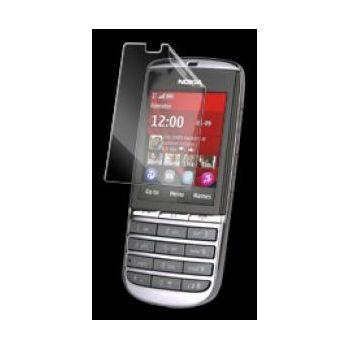 InvisibleSHIELD Nokia Asha 300 (displej)