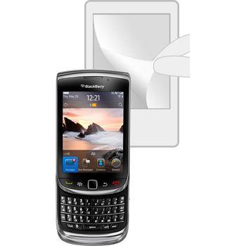 Fólie Brando antireflexní - Blackberry Torch 9800