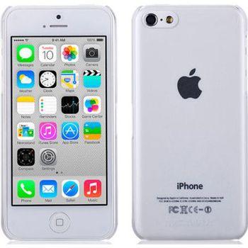 Brando zadní kryt Momax Ultra Fit pro iPhone 5 / 5S, bílá