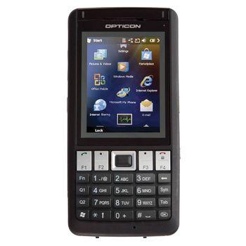 Opticon H21 1D Odolné PDA s WM 6.5, Bluetooth, GSM/GPRS, WLAN, WM 6.5, numerická HW klávesnice