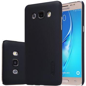 Nillkin zadní kryt Super Frosted pro Samsung Galaxy J5 (2016), černý