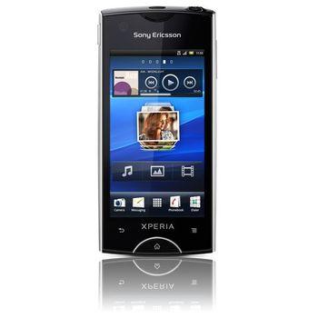 Sony Ericsson Xperia Ray bílá + Solární nabíječka Solarmonkey-Adventurer