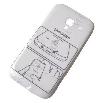 Náhradní díl zadní kryt pro Samsung Galaxy Ace 2, bílý