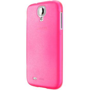 Artwizz Clip Light pouzdro pro Samsung Galaxy S4 - neonová růžová