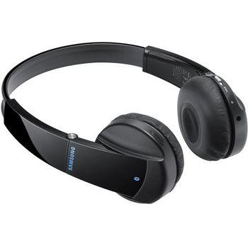 Samsung Bluetooth Stereo Headset HS6000, černá