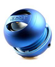 X-mini II - modrá
