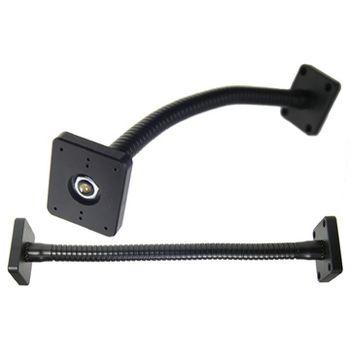 Brodit polohovatelné rameno s AMPS otvory na obou koncích, délka 250mm