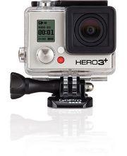 GoPro HD HERO3+ Silver Edition