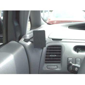 Brodit ProClip montážní konzole pro Toyota Previa 01-06, vlevo