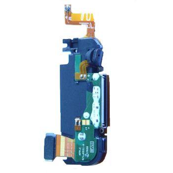 Náhradní díl set reproduktor + systémový konektor pro Apple iPhone 3GS, černý