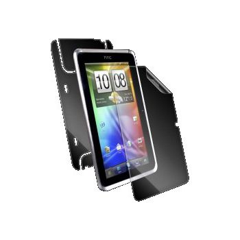 Fólie InvisibleSHIELD HTC HTC Flyer (celé tělo)