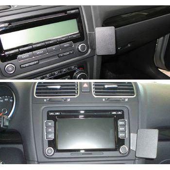 Brodit ProClip montážní konzole pro Volkswagen Golf VI 09-12/Variant 10-12, na střed vpravo