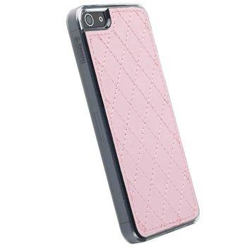 Krusell hard case - Avenyn UnderCover - Apple iPhone 5 (růžová)