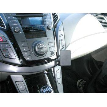 Brodit ProClip montážní konzole pro Hyundai i40 12-16, střed. tunel vpravo