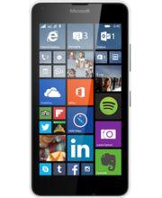 Microsoft Lumia 640 DualSim bílá