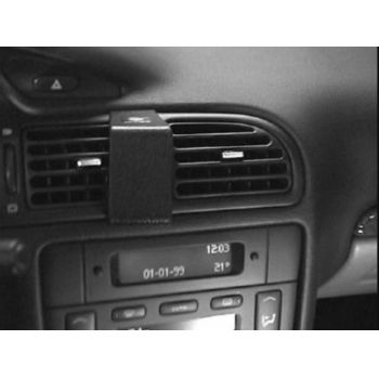 Brodit ProClip montážní konzole pro Peugeot 406 96-03, na střed