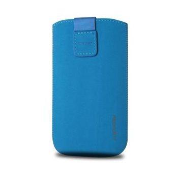 Redpoint pouzdro Velvet, velikost XL, modrá