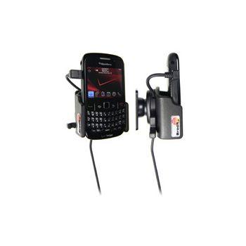 Brodit držák do auta pro BlackBerry Curve 8520 se skrytým nabíjením v palubní desce