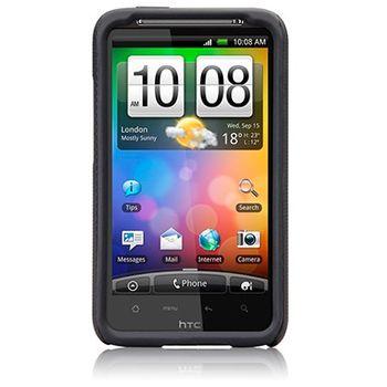 Case Mate pouzdro Tough Black pro HTC Desire HD