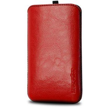 Redpoint ochranné pouzdro Blaze, velikost 6XL, červená