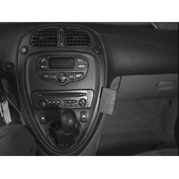 Brodit ProClip montážní konzole pro Citroen Xsara Picasso 00-06, na střed vlevo