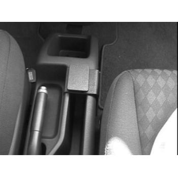 Brodit ProClip montážní konzole pro Honda Civic 3&5 Door 01-05, střed. tunel