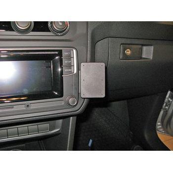 Brodit ProClip montážní konzole pro Volkswagen Caddy Life 16-, střed. tunel