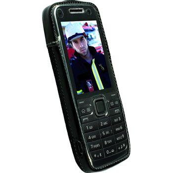 Krusell pouzdro Classic - Nokia E52