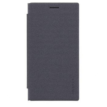 Nillkin flipové pouzdro Sparkle Folio pro Nokia Lumia 730/735, černá