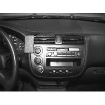 Brodit ProClip montážní konzole pro Honda Civic 01-05, na střed